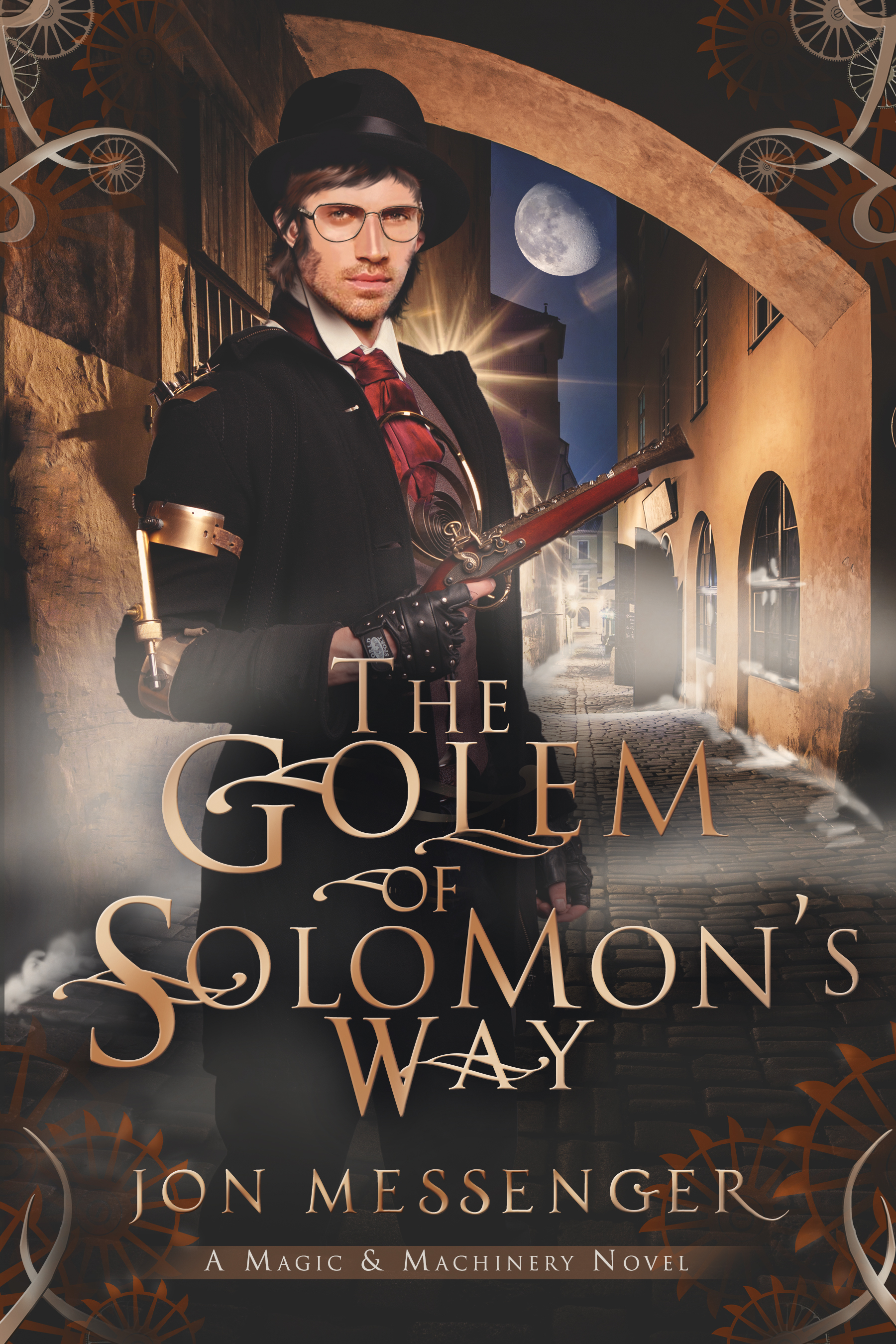 The Golem of Solomon's Way