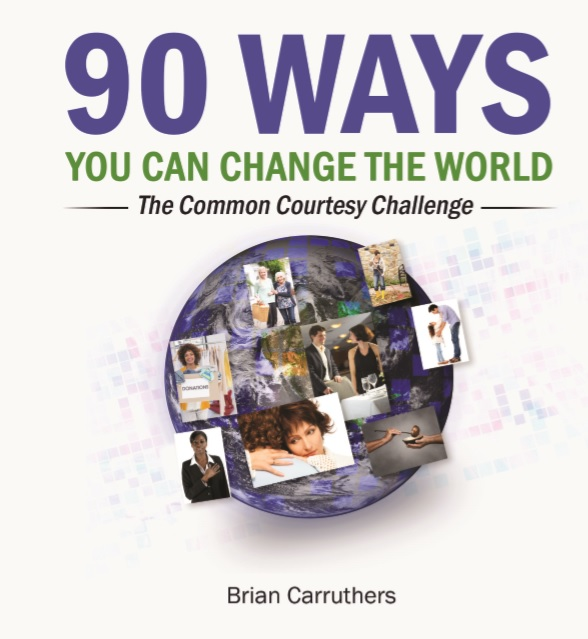 90 Ways You Can Change the World