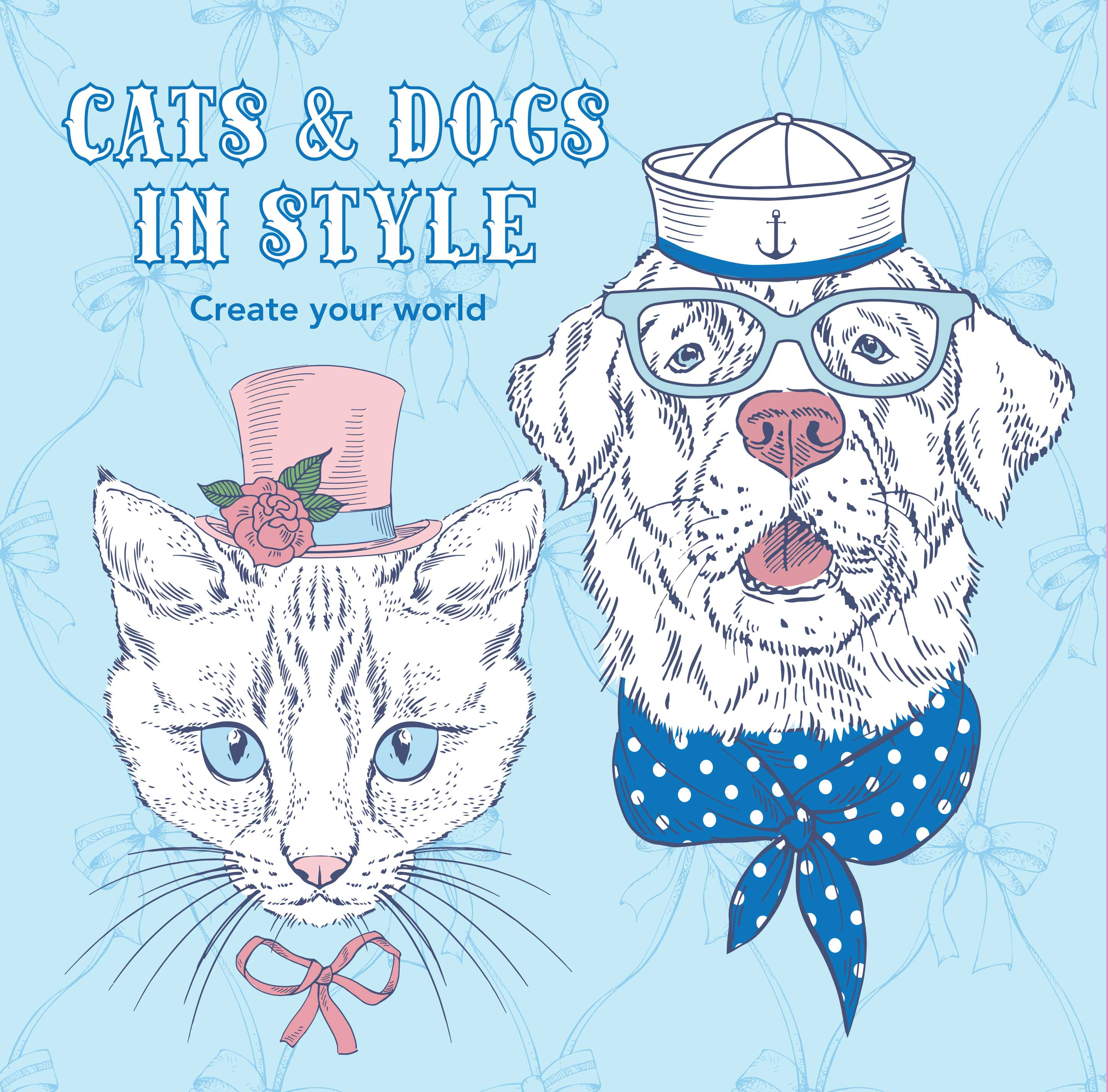Dogs & Cats in Style