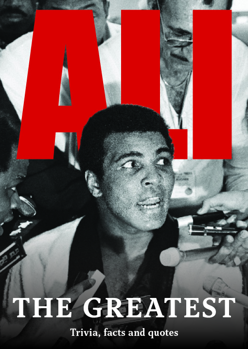 Ali: The Greatest
