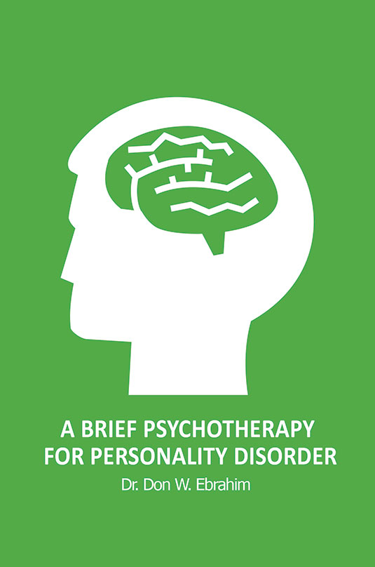A Brief Psychotherapy for Personality Disorder
