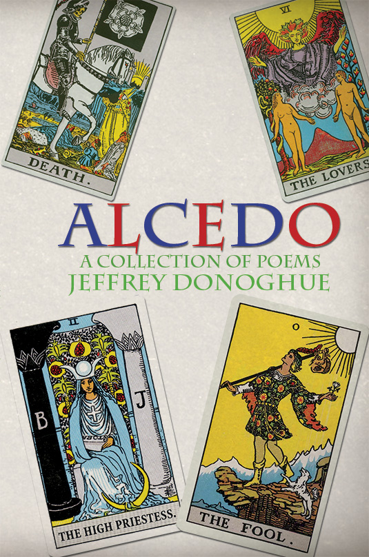 Alcedo - A Collection Of Poems