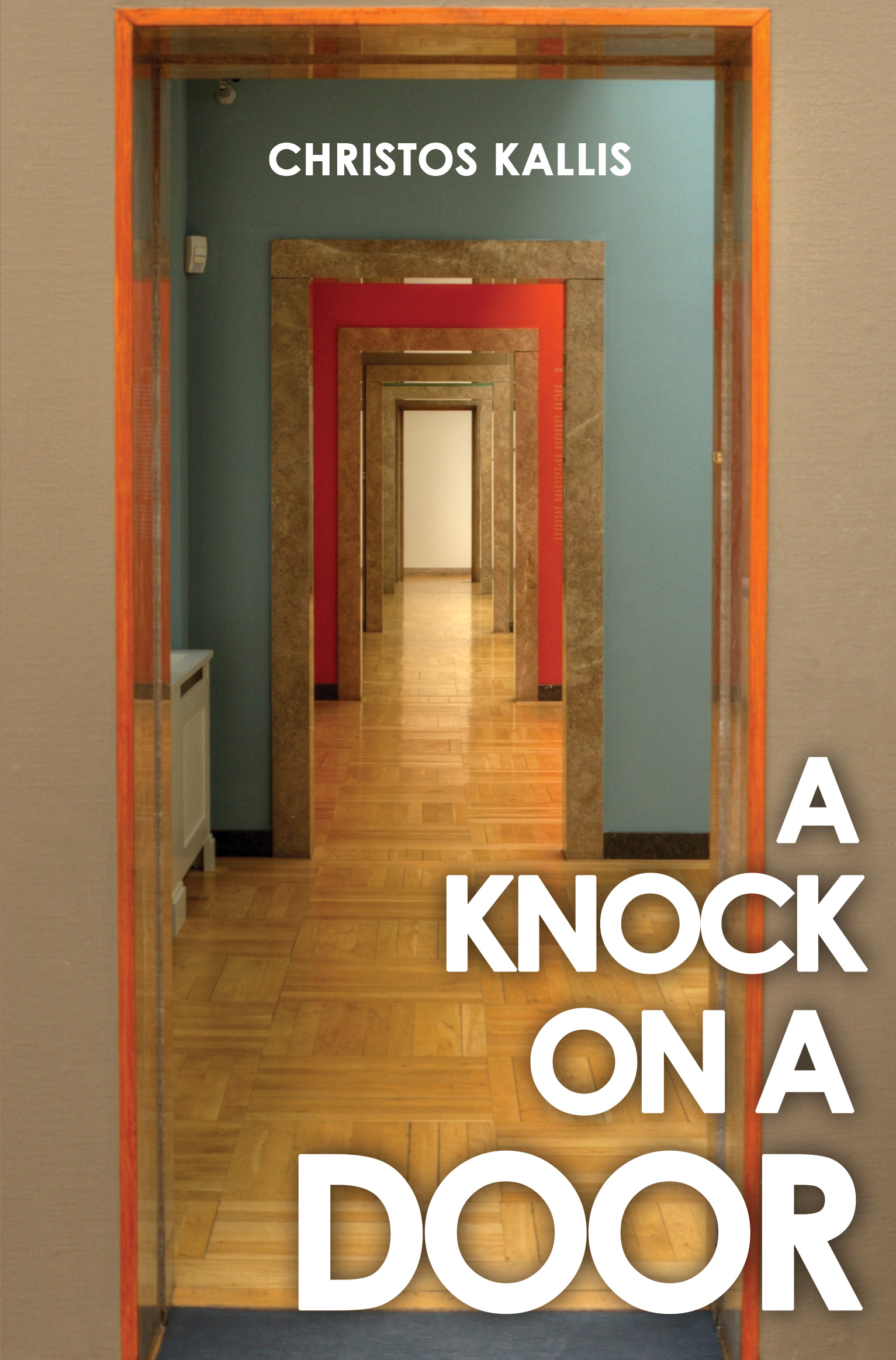 A Knock On A Door