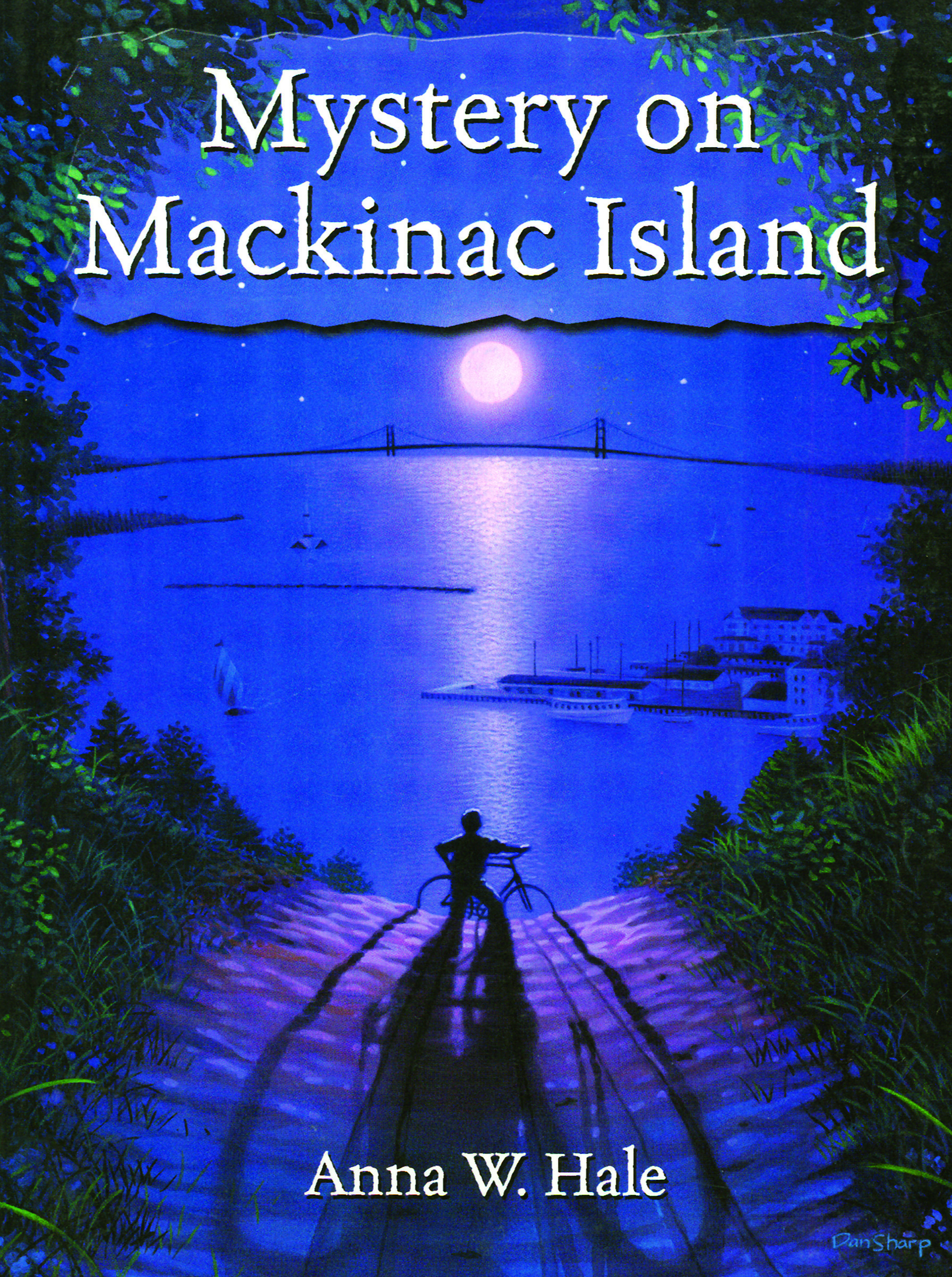 Mystery on Mackinac Island