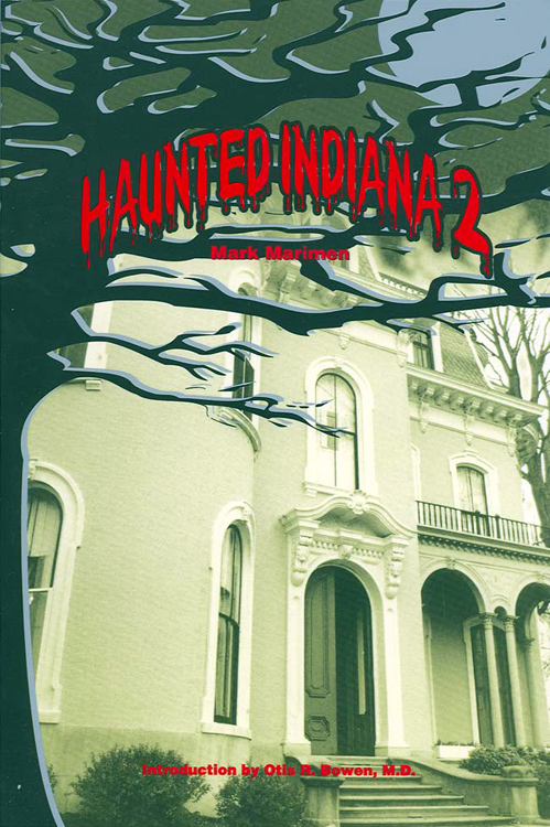 Haunted Indiana 2