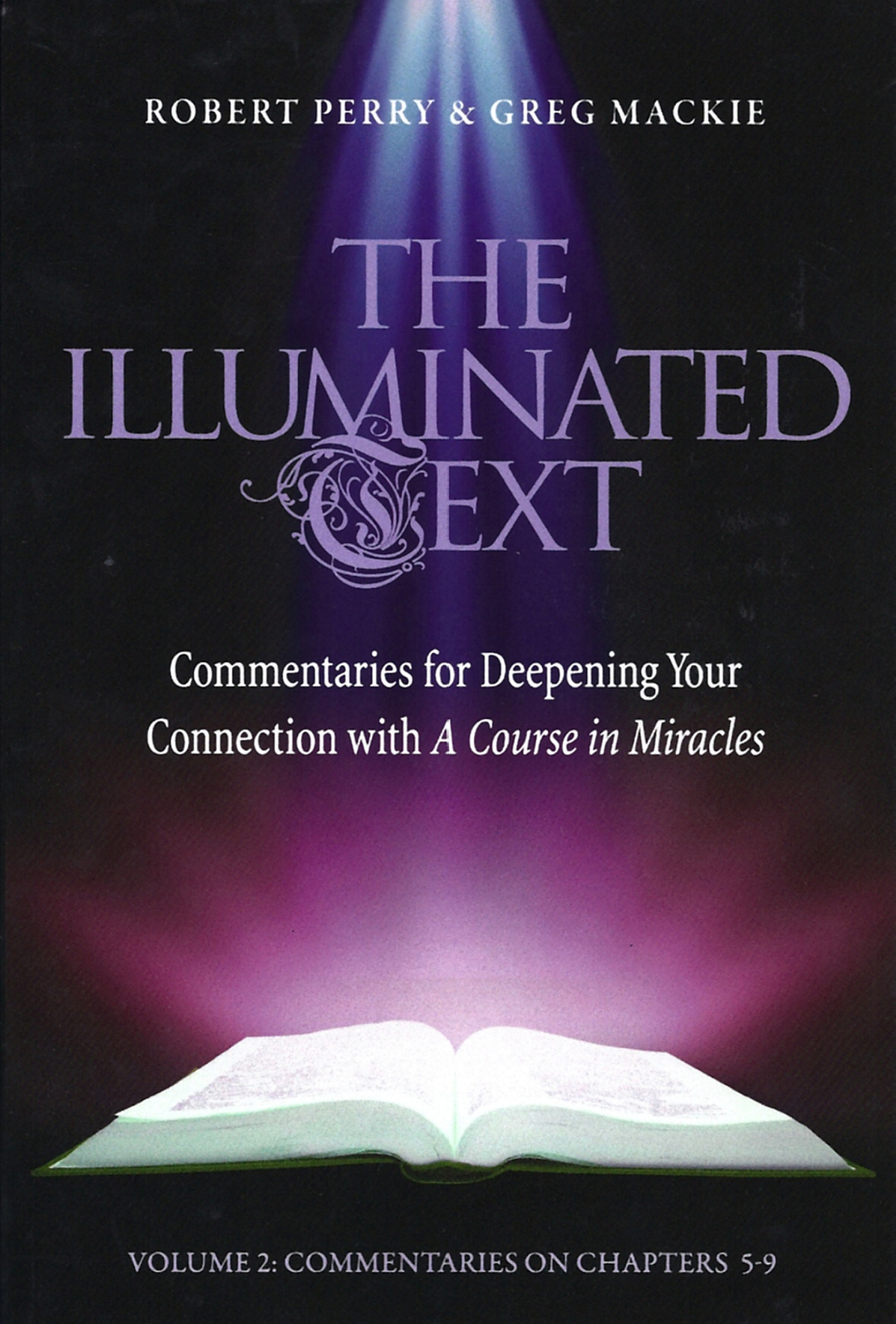 The Illuminated Text Vol 2