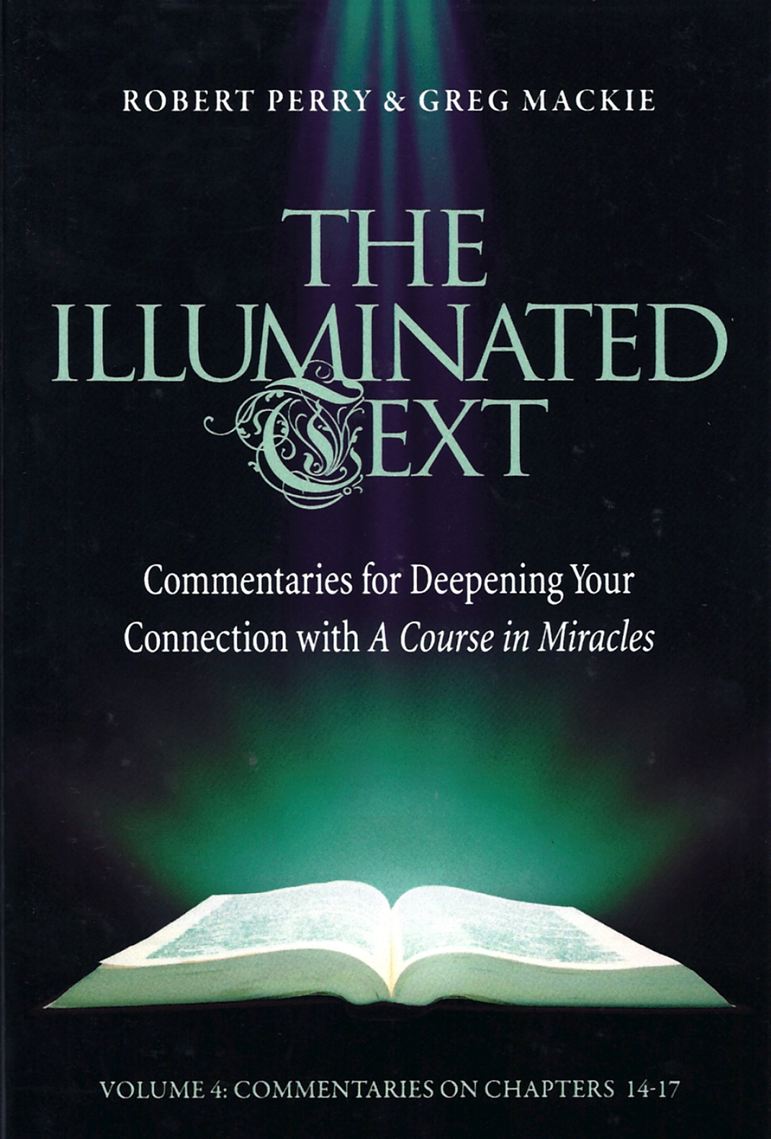 The Illuminated Text Vol 4