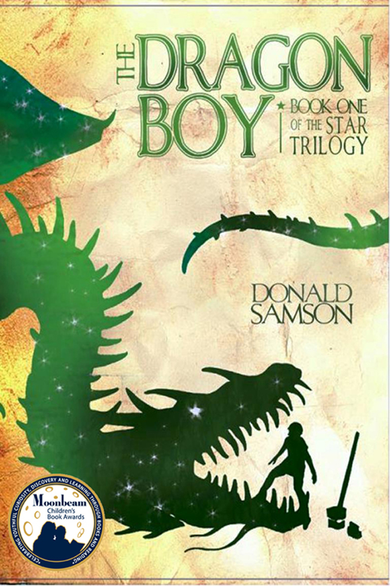 The Dragon Boy