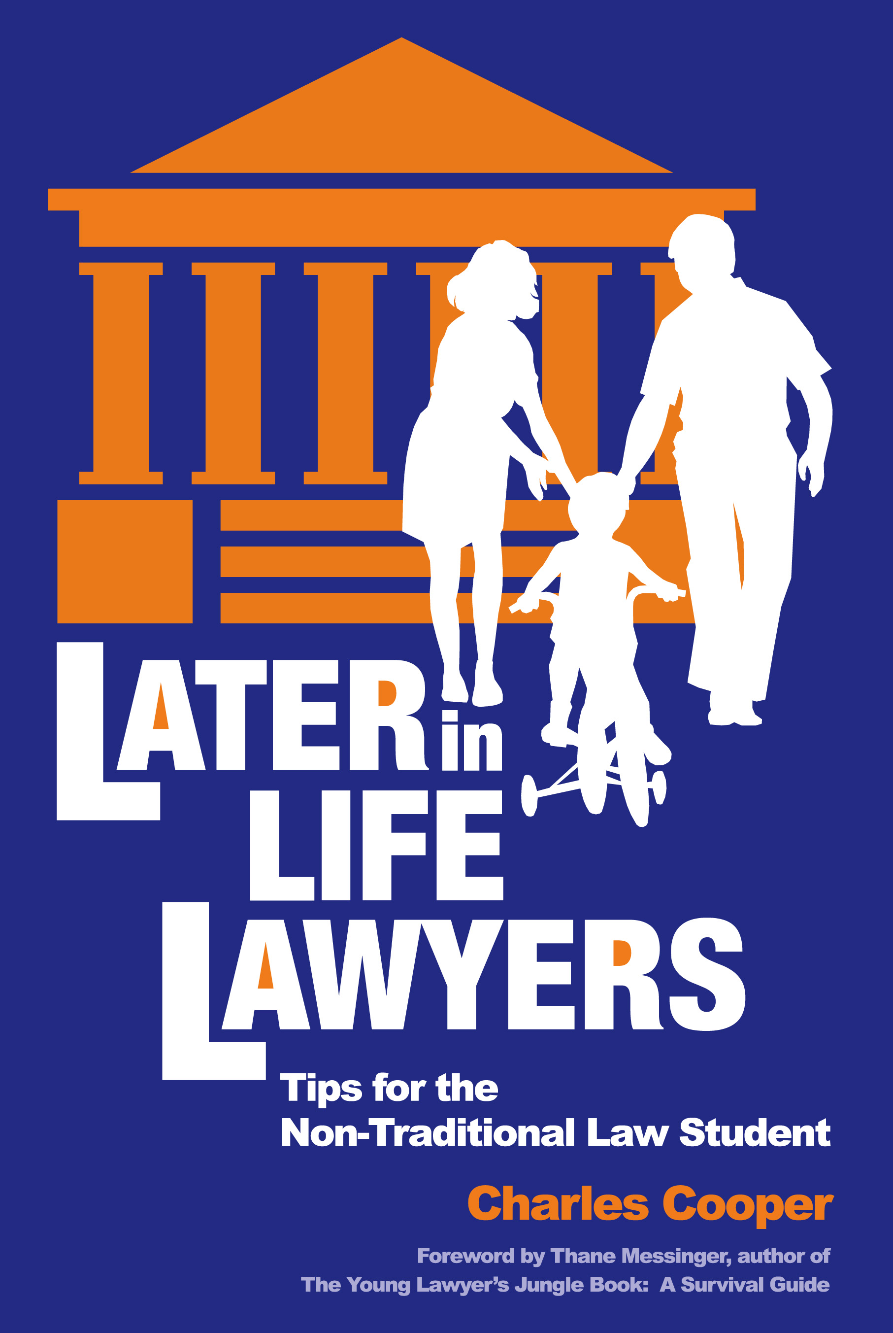 Later-in-Life Lawyers (2nd Ed.)