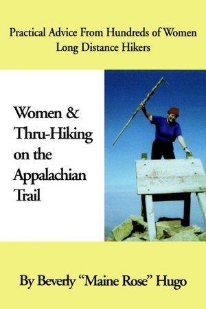Women and Thru-Hiking on the Appalachian Trail
