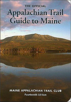 Appalachian Trail Guide to Maine