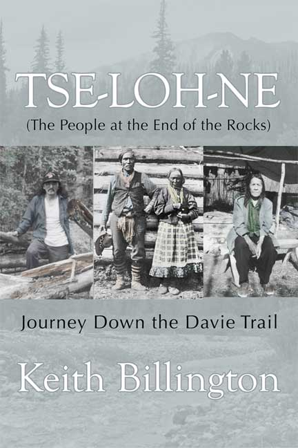 Tse-loh-ne (The People at the End of the Rocks)