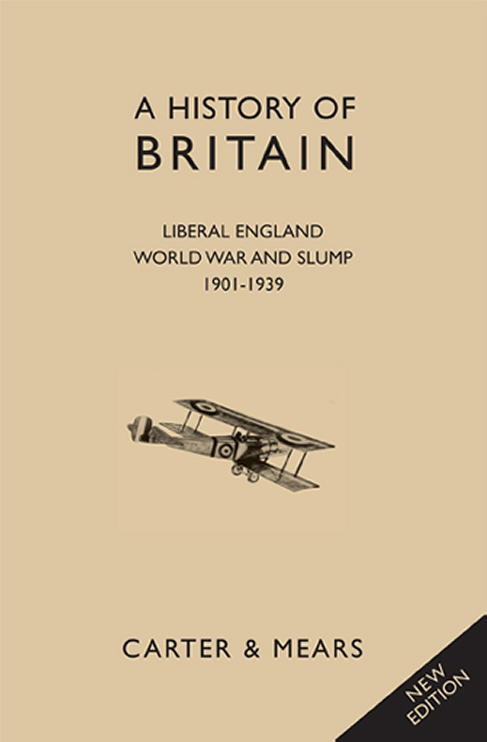 A History of Britain book VII