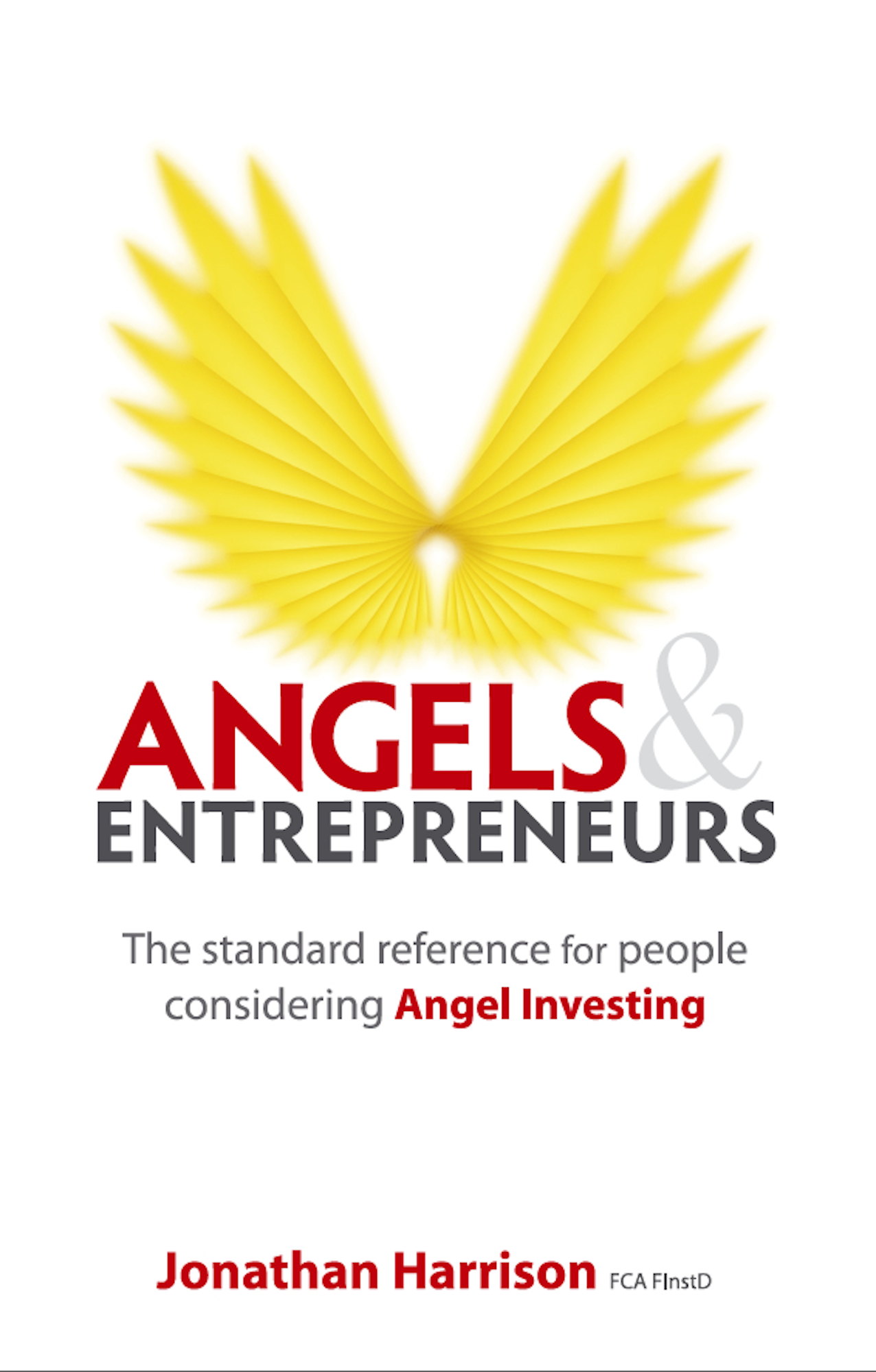 Angels and Entrepreneurs