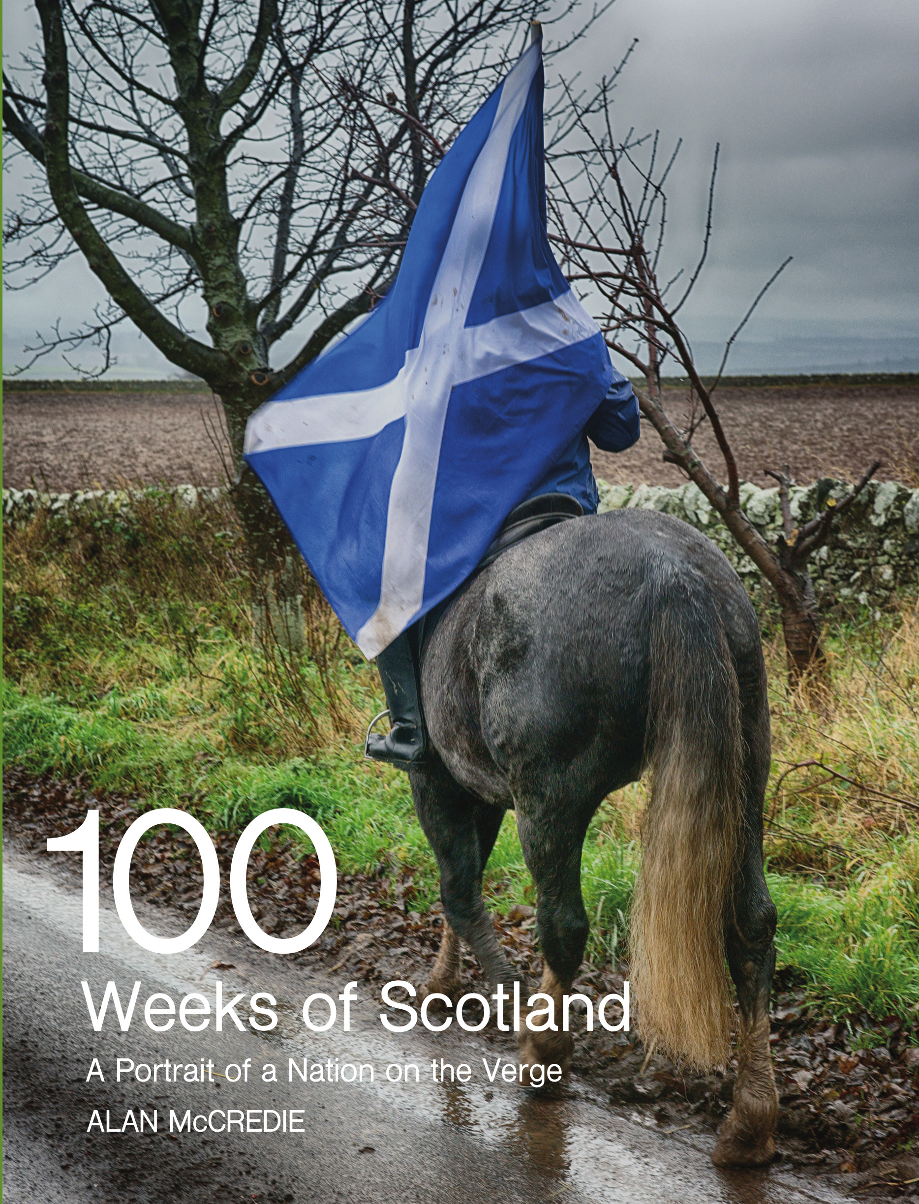 100 Weeks of Scotland