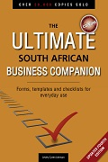 Ultimate South African Business Companion