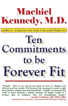 Ten Commitments to Be Forever Fit