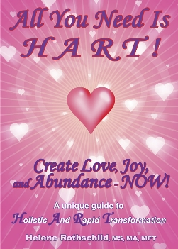 All You Need is HART!
