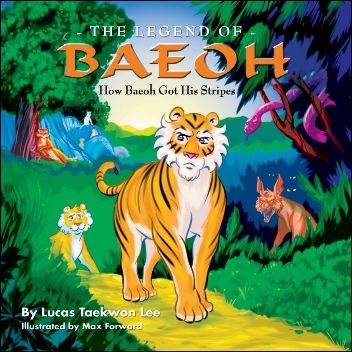 The Legend of Baeoh