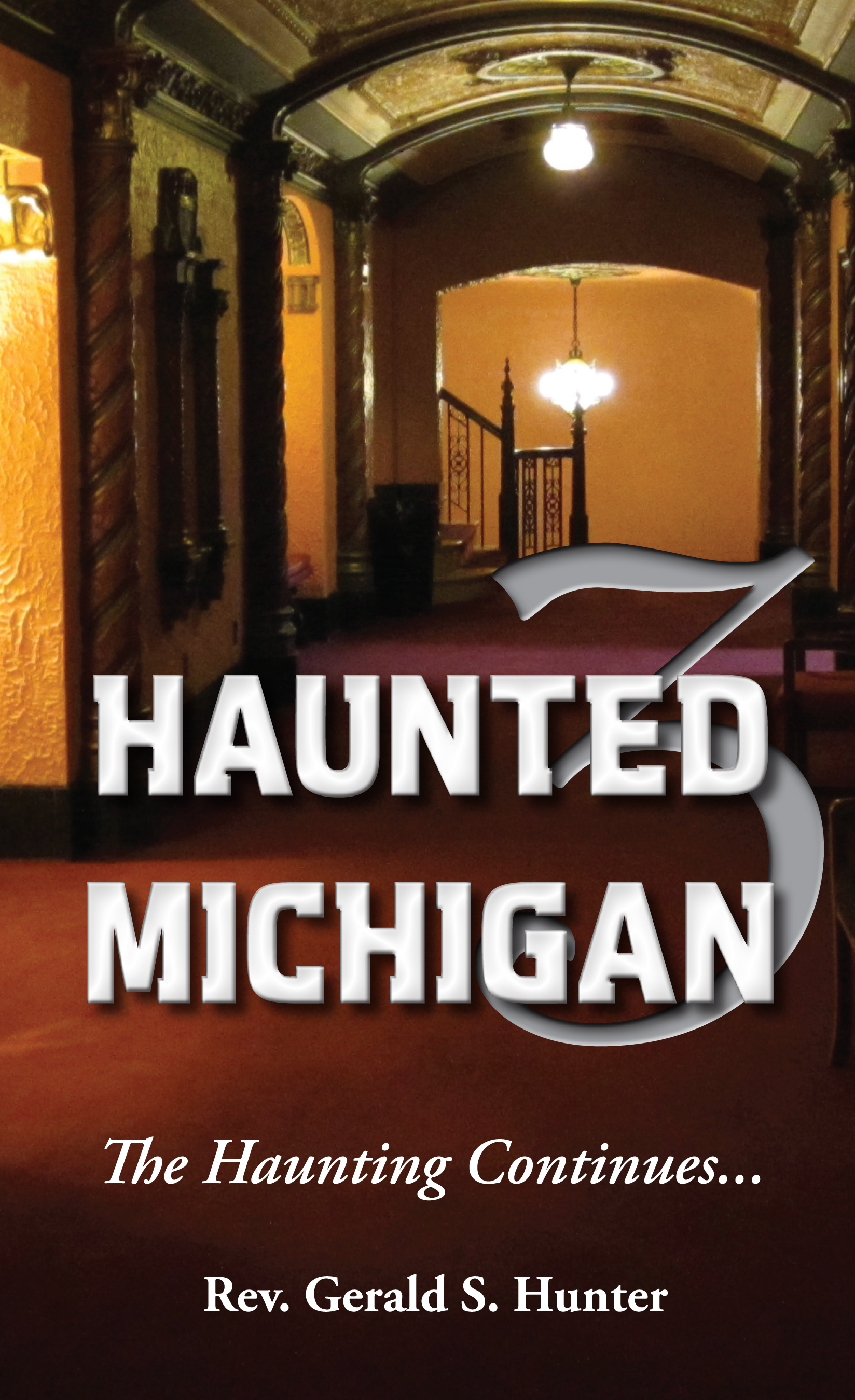 Haunted Michigan 3