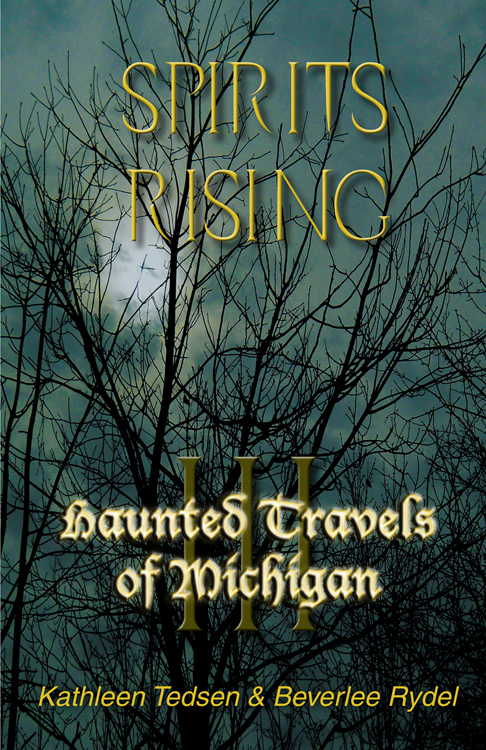 Haunted Travels of Michigan III
