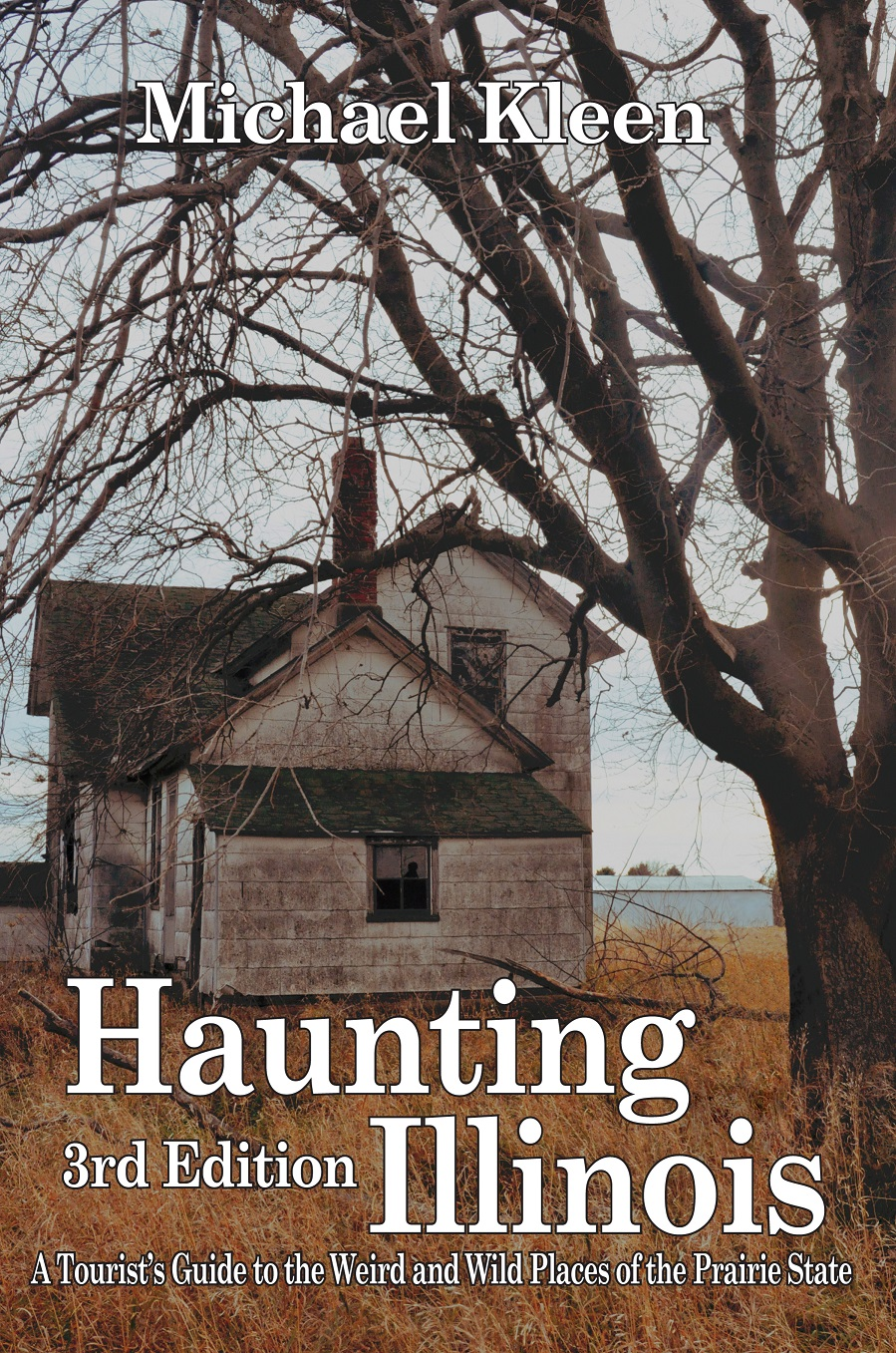 Haunting Illinois