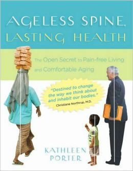 Ageless Spine, Lasting Health