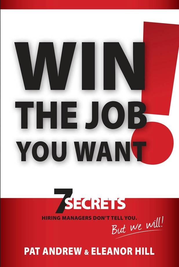 Win the Job You Want!