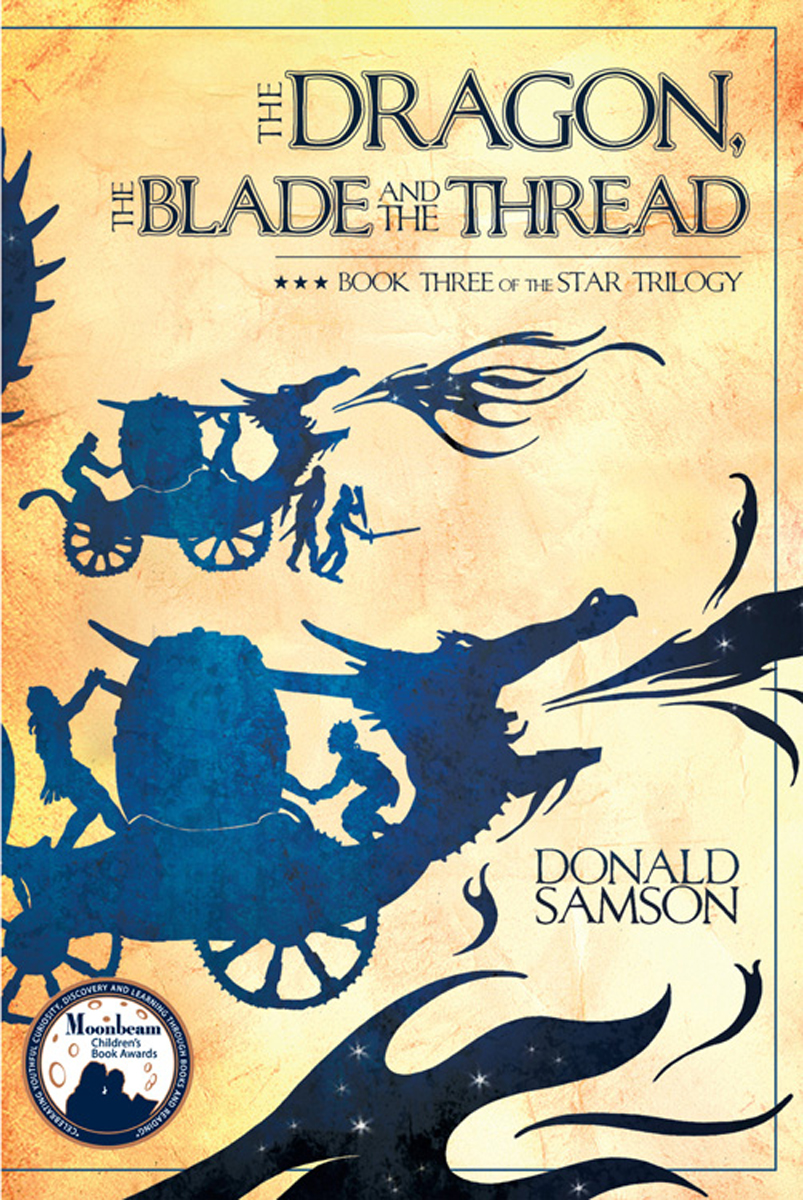 The Dragon, the Blade and the Thread