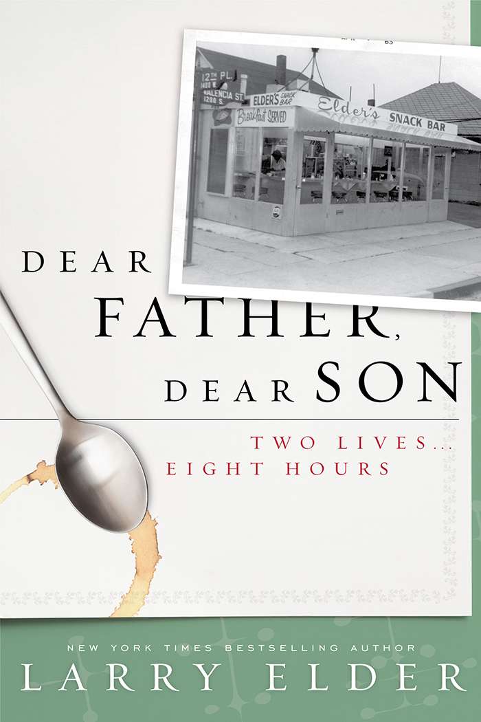 Dear Father, Dear Son