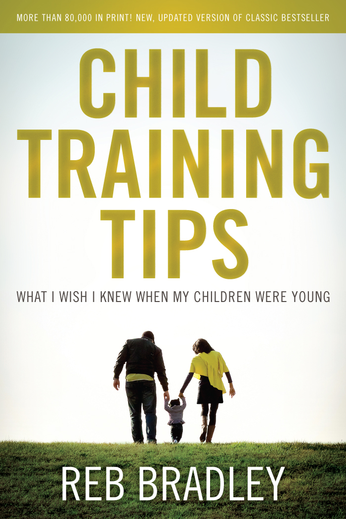 Child Training Tips