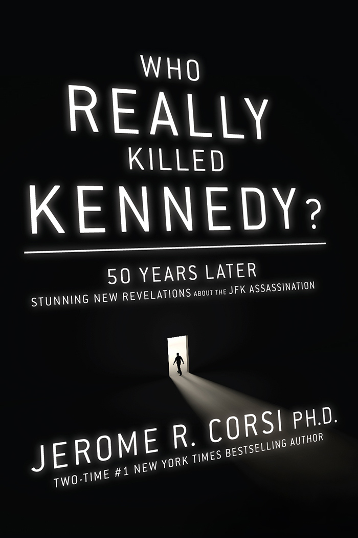Who Really Killed Kennedy?