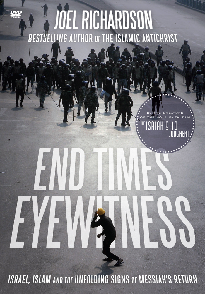 End Times Eyewitness