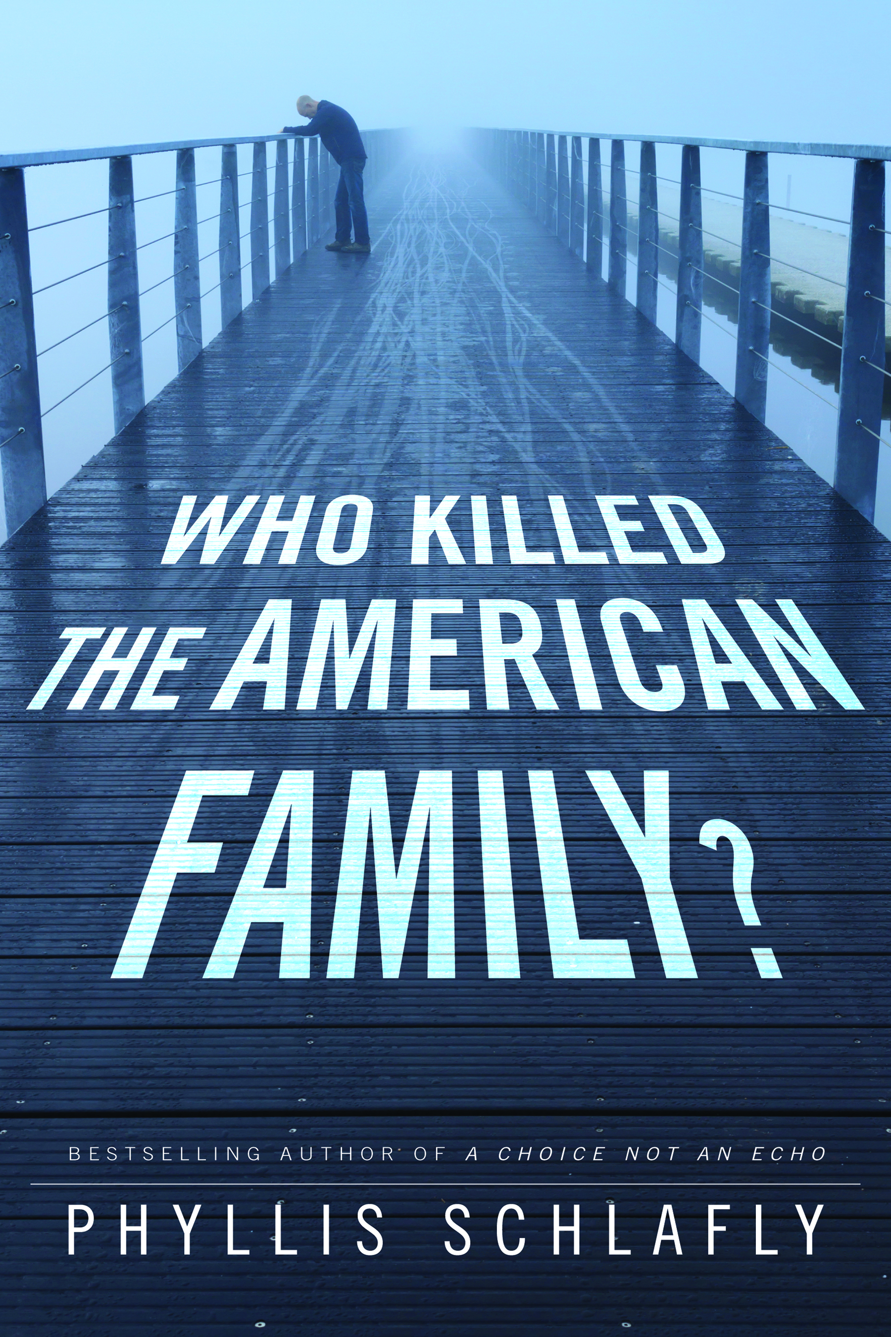 Who Killed the American Family?