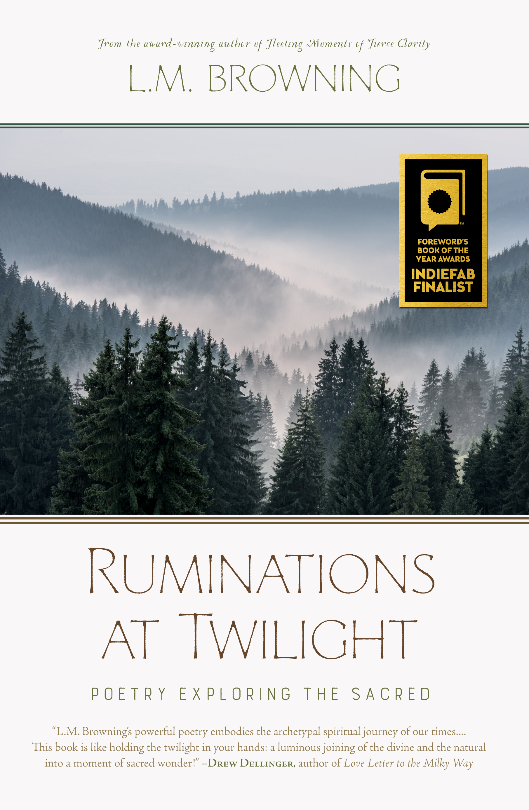 Ruminations at Twilight