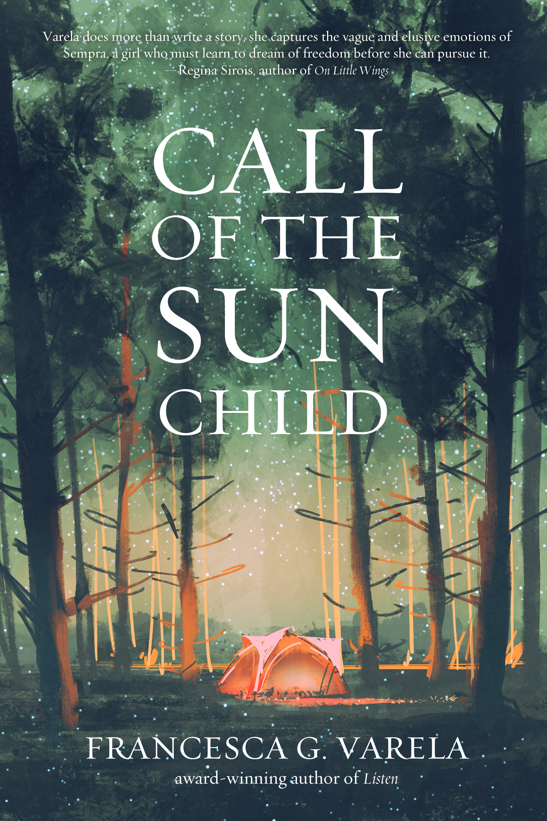 Call of the Sun Child