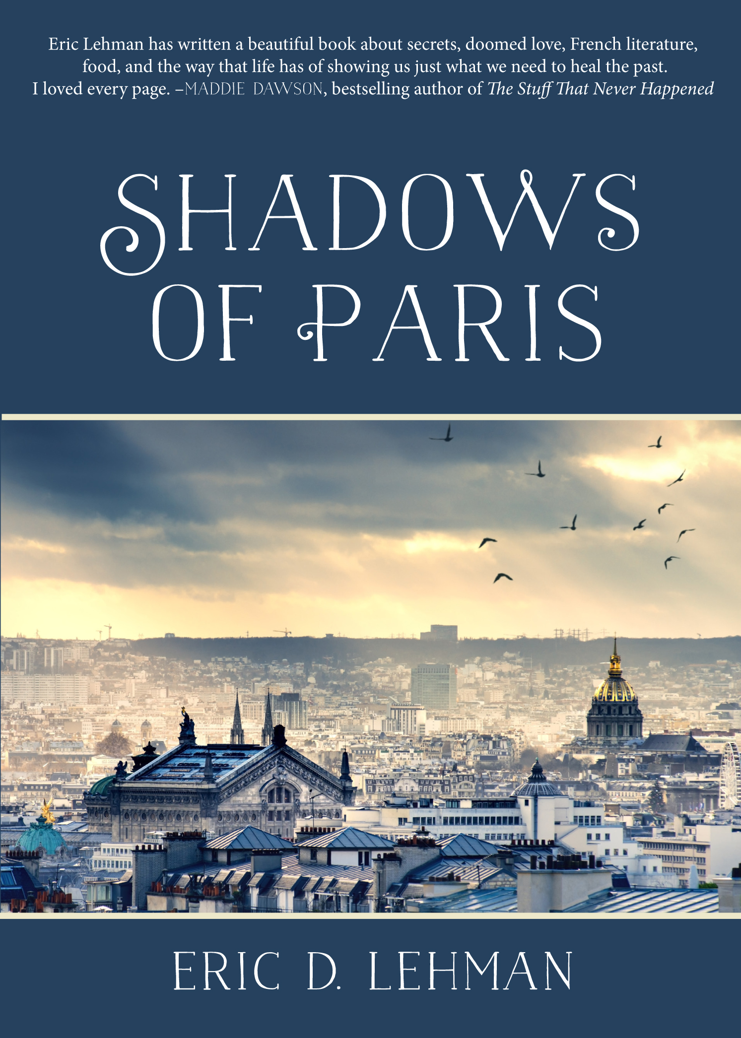 Shadows of Paris