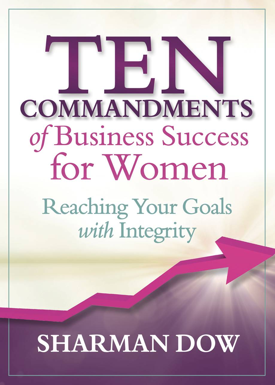 Ten Commandments of Business Success for Women