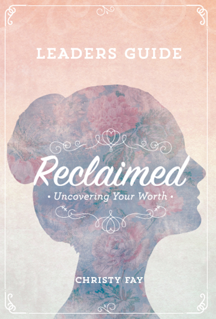 Reclaimed - Leaders Guide