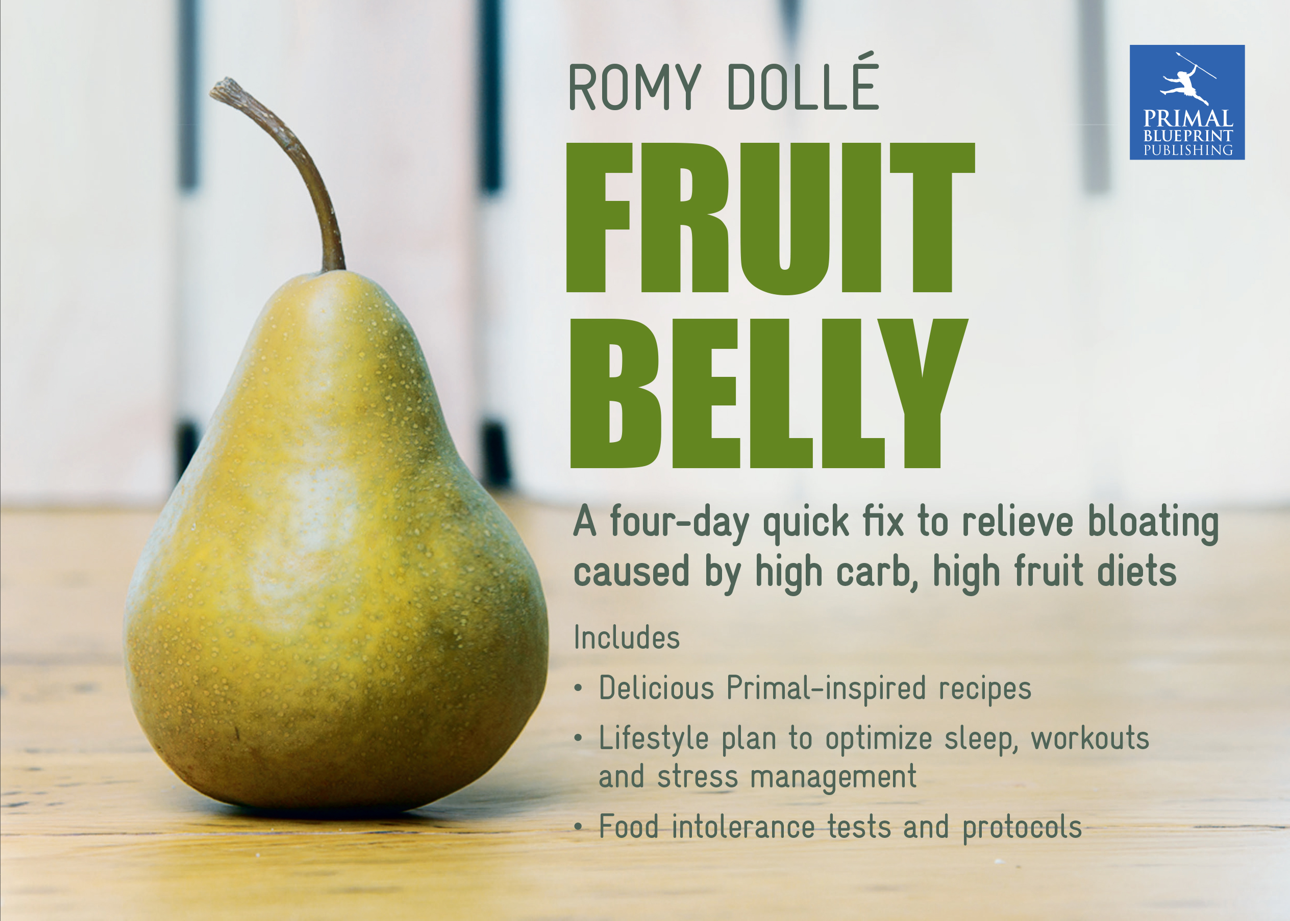 Fruit Belly
