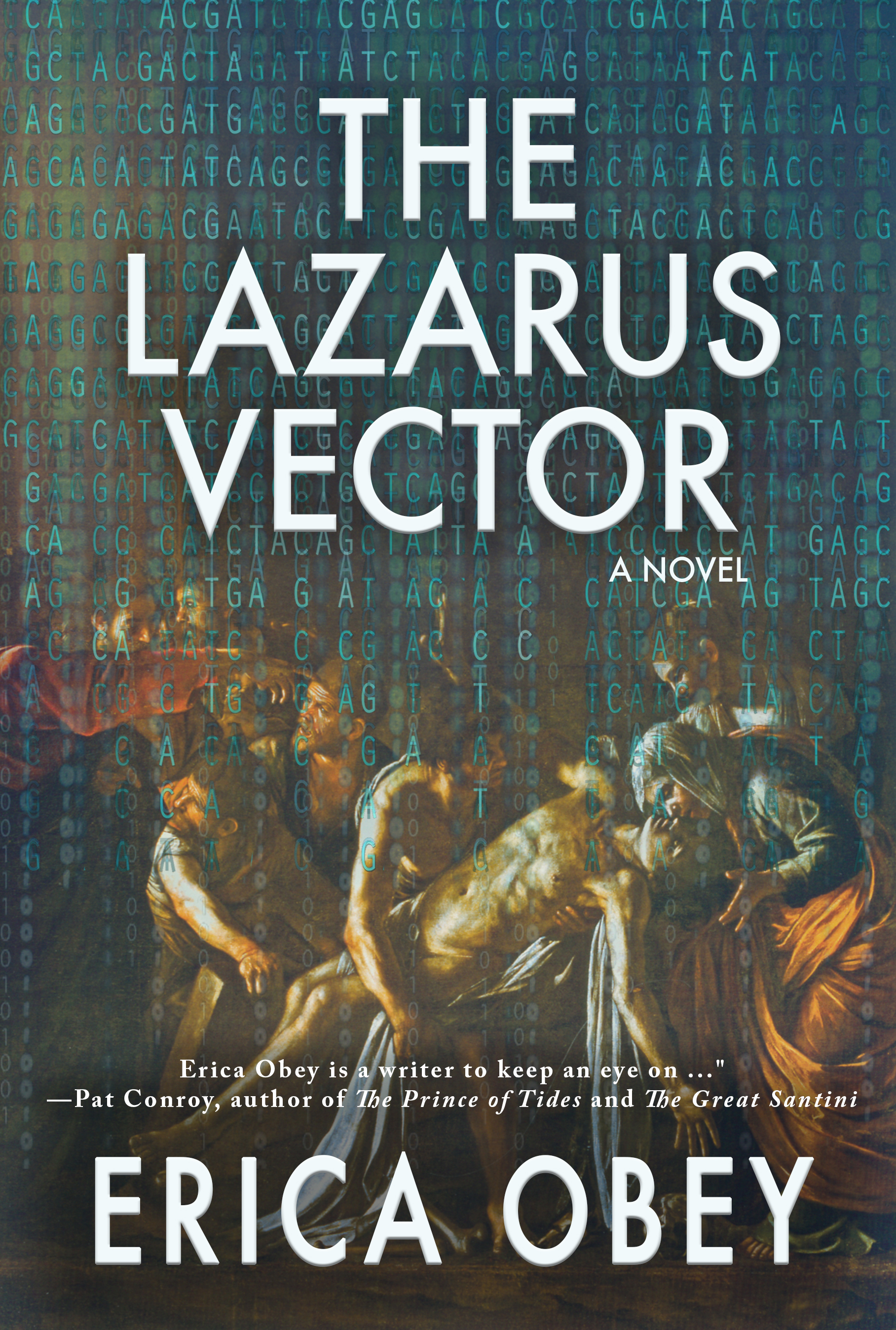 The Lazarus Vector