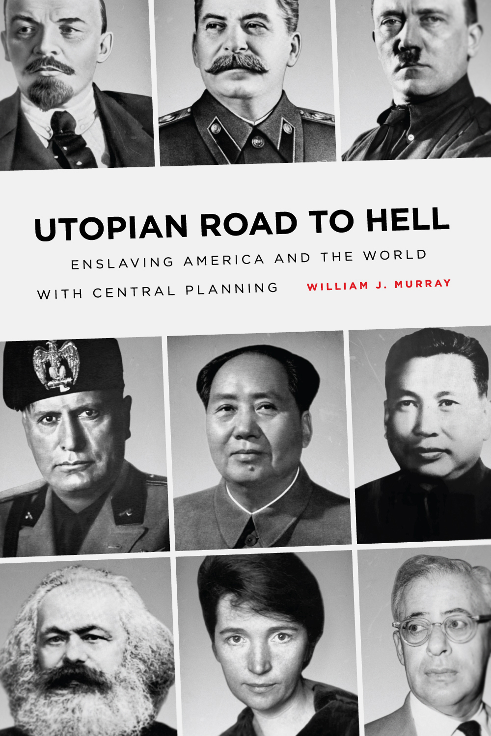 Utopian Road to Hell