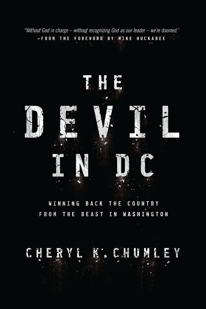 The Devil in DC