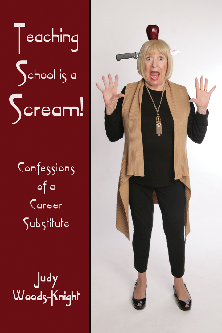Teaching School is a Scream!