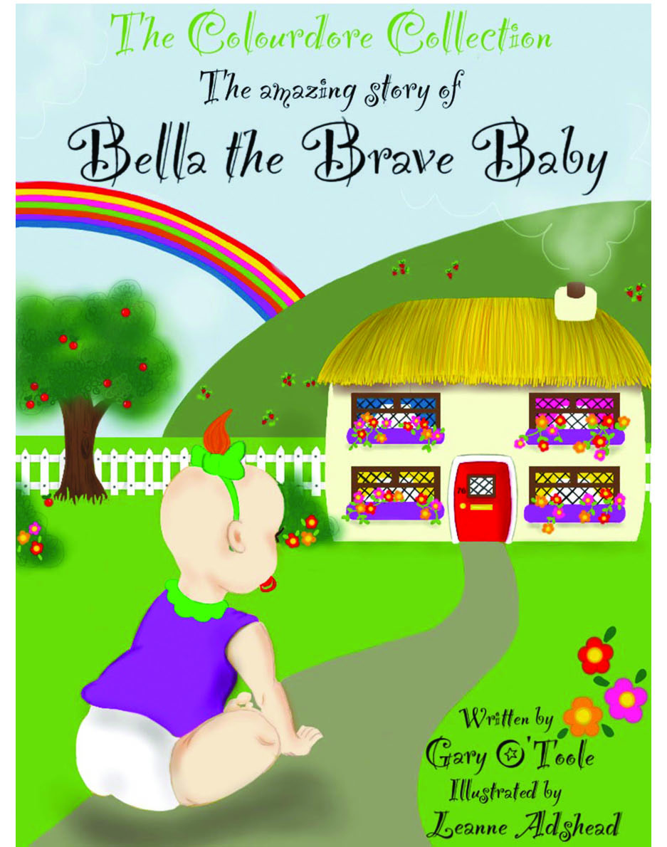 Bella The Brave Baby