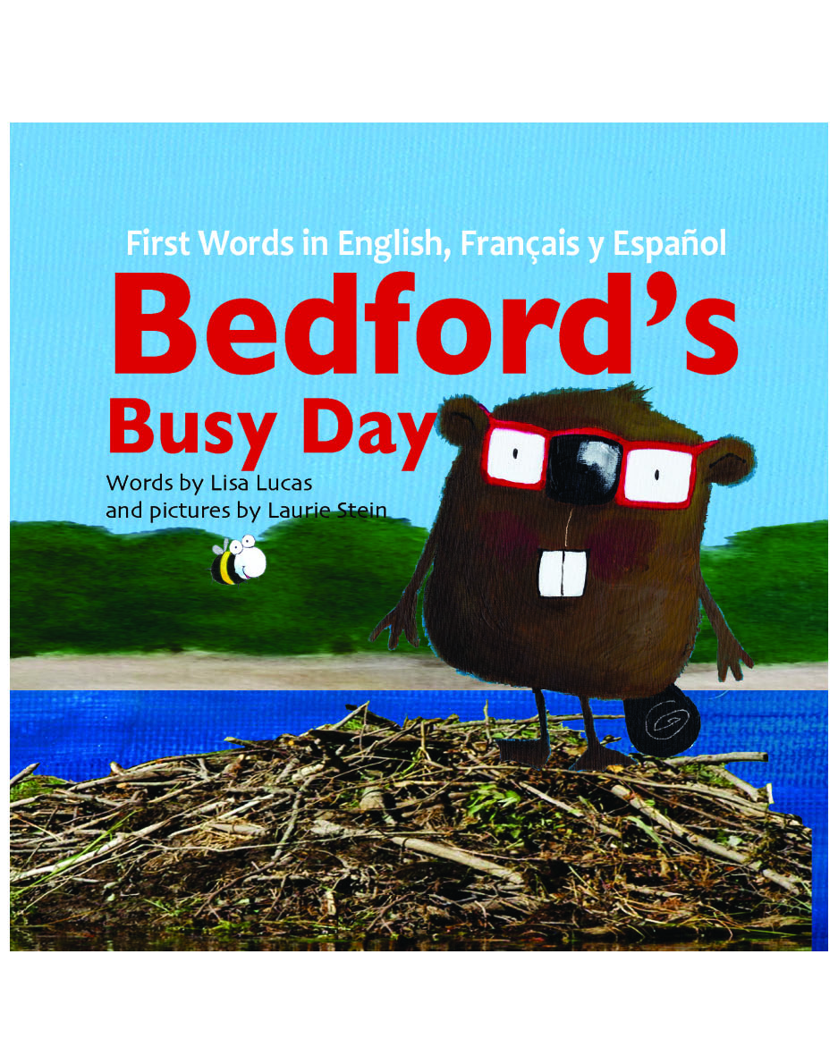Bedford's Busy Day