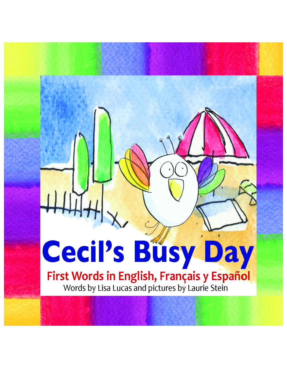 Cecil's Busy Day