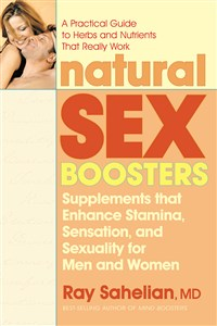 Natural Sex Boosters, Second Edition
