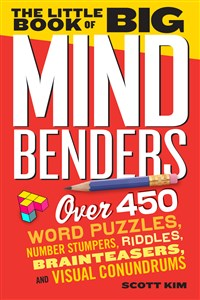 The Little Book of Big Mind Benders 6 Copy