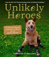 Unlikely Heroes 6 COPY DISPLAY